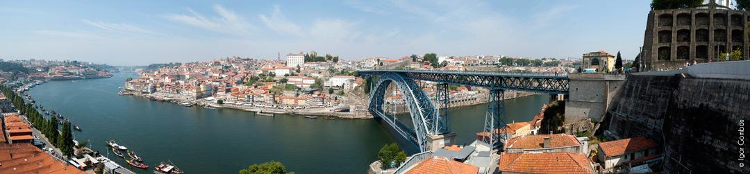 Porto, Ponte D. Luis